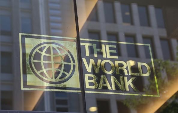 Dünya Bankası küresel büyüme tahminini düşürdü