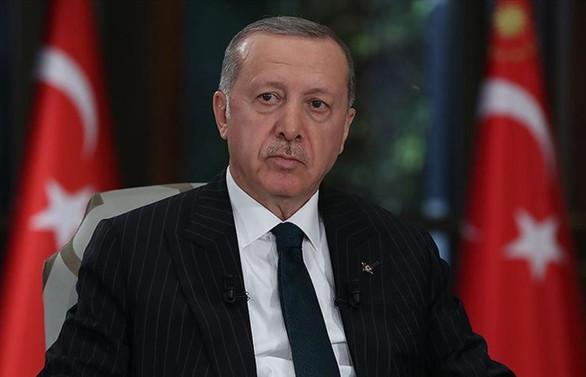 Cumhurbaşkanı Erdoğan: Sağlık turizmiyle mevsimlik turizmdeki açığımızı kapayacağız