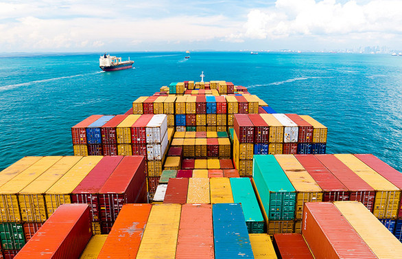 İstanbul'dan mayısta 487 milyon dolarlık ihracat