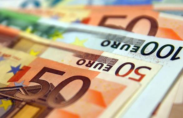 Euro Bölgesi ekonomisi ilk çeyrekte yüzde 3,2 küçüldü