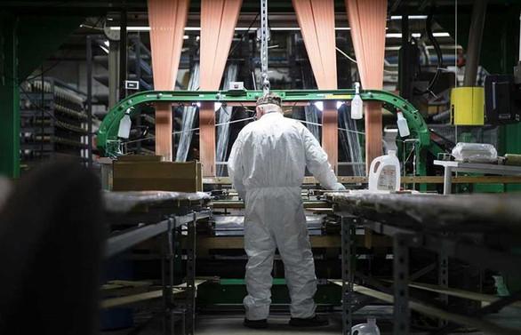 ABD'de üretici fiyatları beklenenin aksine düşüş gösterdi