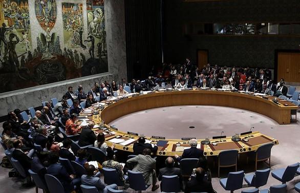 Rusya ve Çin, Türkiye'den Suriye'ye yardım geçişini ikinci kez veto etti