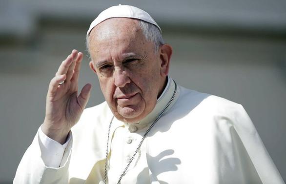 Papa Franciscus'tan Ayasofya açıklaması