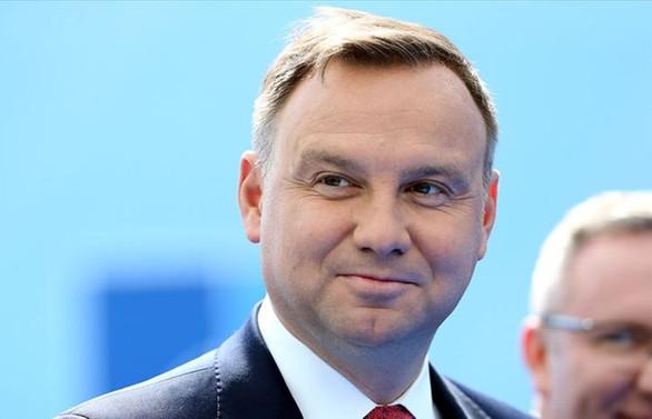 Polonya'da seçimi sandık çıkışı anketlerine göre Duda kazandı