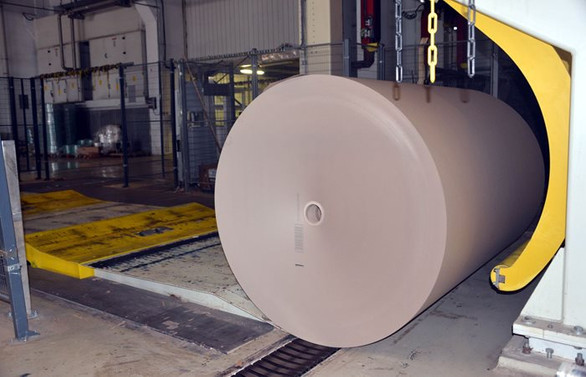 Kağıt sektörü ABD pazarında yüzde 101, Çin'de yüzde 49 büyüdü