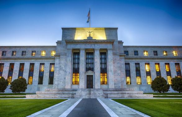 Fed: ABD'de ekonomik faaliyet COVID-19 öncesinden düşük seviyelerde