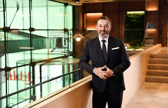 Aktif Bank'tan 135 milyon liralık kira sertifikası ihracı