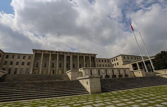4 partiden Ermenistan'a kınama