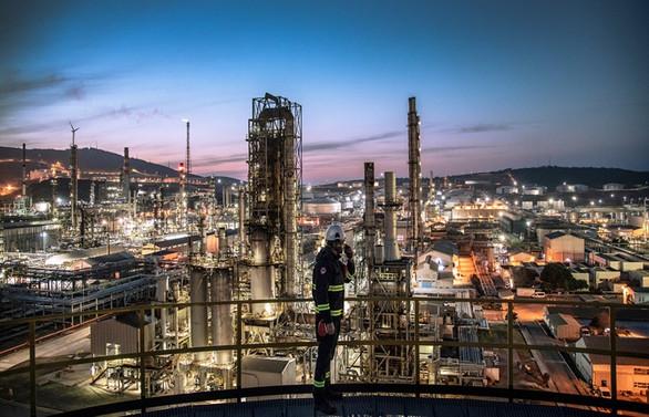 Tüpraş'a TSE COVID-19 Güvenli Üretim Belgesi | Şirket haberleri