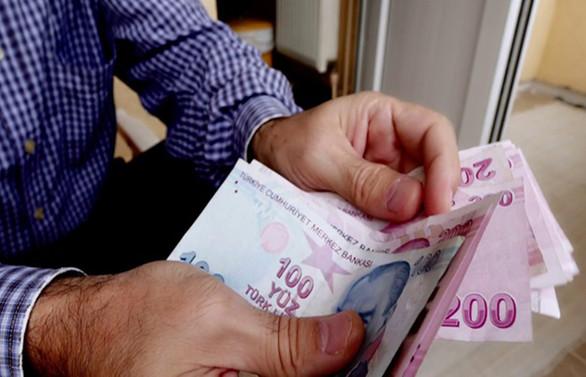 CHP'den emekli bayram ikramiyelerinin 1500 liraya çıkarılması için kanun teklifi