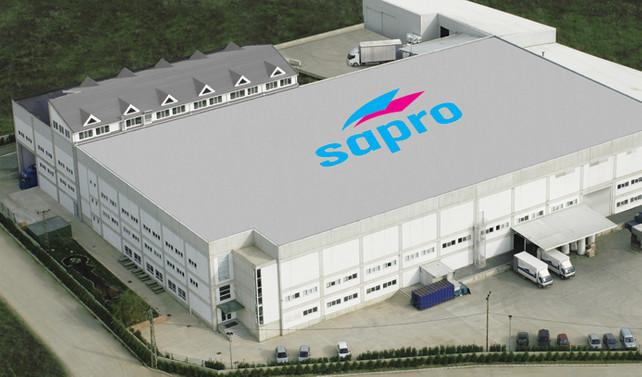 Sapro, İSO 500'deki yükselişini sürdürdü