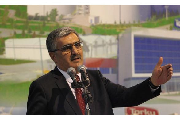 Anadolu Birlik 4 şirketi ile İSO 500'de