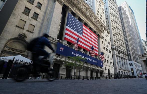 IMF: ABD ekonomisi yüzde 6,6 daralacak