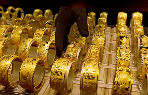 Çin'in altın sevdası hiç bitmeyecek gibi!