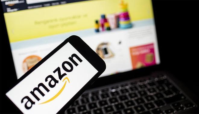 Amazon şubattan bu yana en kötü haftasını gördü