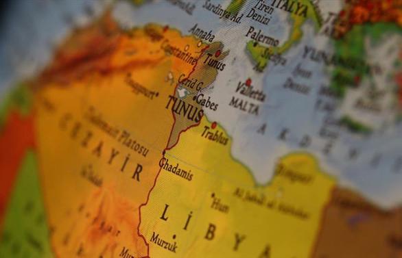 Türkiye'den Libya'nın yeniden imarında 3 sektöre destek