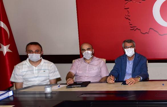 MEGİP'le Trabzon'da nitelikli eleman yetiştirilecek