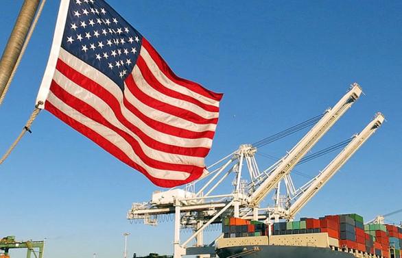 ABD'nin dış ticaret açığı mayısta yüzde 9,7 arttı