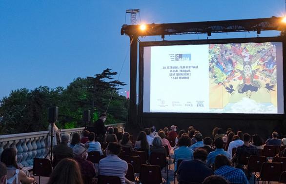 İKSV Film ve Caz Festivalleri yarışmaları başladı