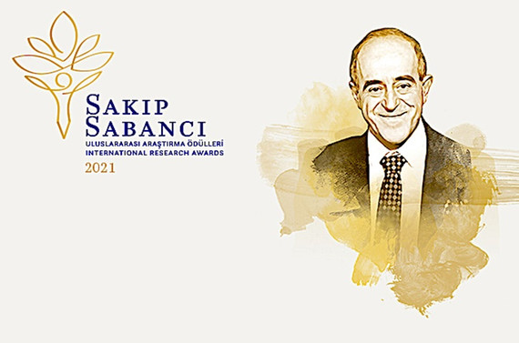 Sakıp Sabancı Uluslararası Araştırma Ödülleri'nin konusu belli oldu