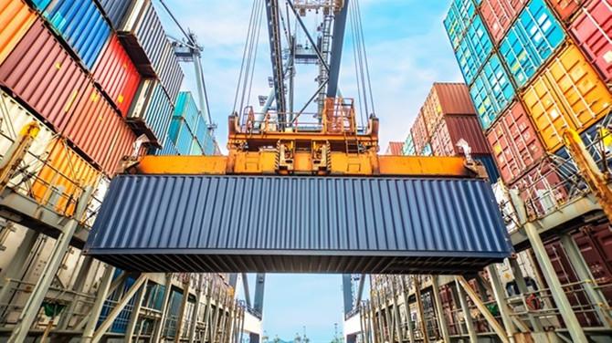 Japonya'da ihracat üst üste 4. aydır çift hanede geriliyor