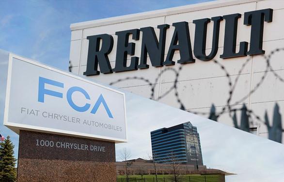 Renault'un global satışları altı ayda yüzde 35 azaldı