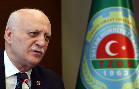 Bayraktar: Kurbanlıklar için ödenecek tutar 12 milyar lirayı aşacak