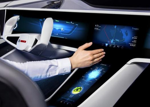 Ford ve Mobileye otonom sürüş için anlaştı