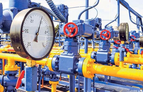 Türkiye'nin doğalgaz depolama altyapısına 495 milyon $'lık yatırım