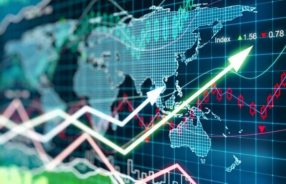 Küresel piyasalarda ekranlar yeşerdi