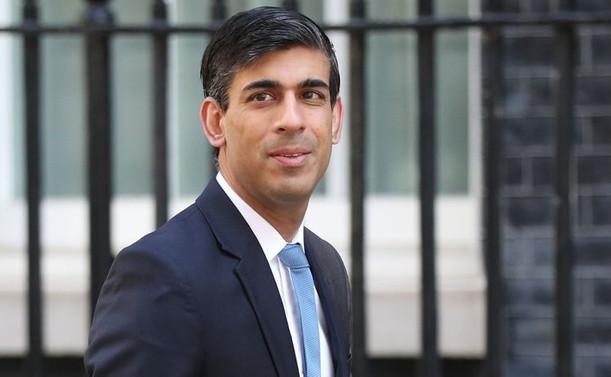 B. Krallık Maliye Bakanı Sunak, kamu harcamaları için gözden geçirme başlattı