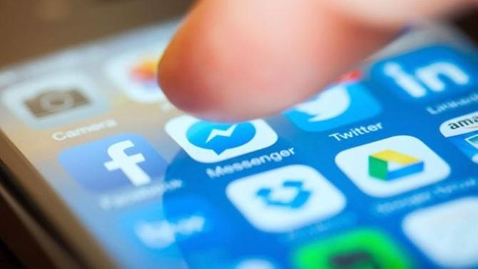 Sosyal medya düzenlemesi TBMM'de