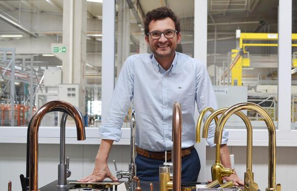 NSK'yı alan İspanyol Roca, Türkiye'de markasıyla büyüyecek