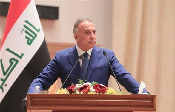 Irak Başbakanı Kazımi'nin ilk yurt dışı ziyareti İran'a