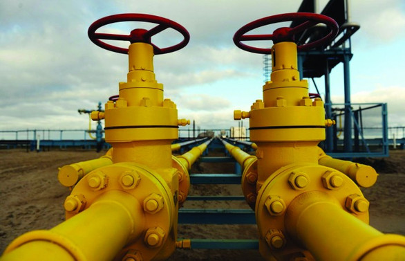 Gaz iletimi azaldı, Avrupa'da doğal gaz fiyatları yükseliyor