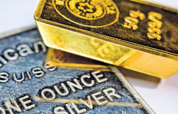 Altın/gümüş makası daralıyor