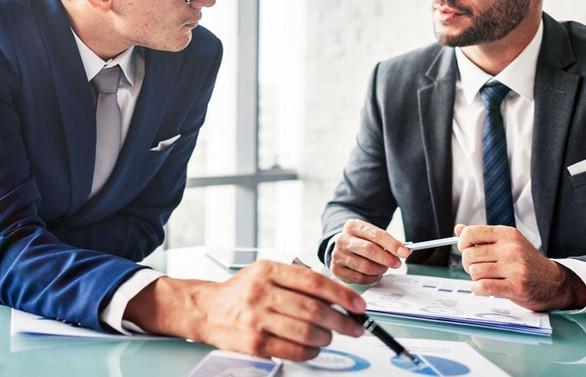 CFO, gözünü hıza ve inovasyona çevirdi