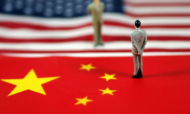 ABD, Houston'daki Çin konsolosluğunun 72 saat içinde kapatılmasını istedi