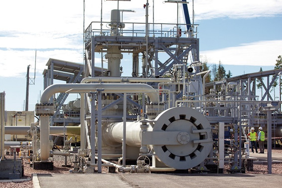 Alman şirketlerinden, ABD'nin Nord Stream 2 yaptırımlarına misilleme planı