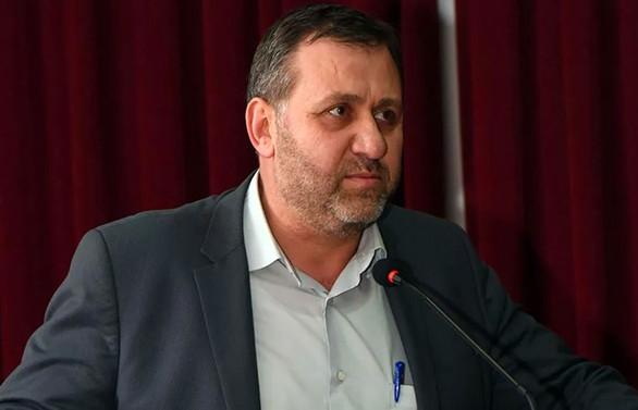 Yaramış, Türk Tarih Kurumu Başkanlığından istifa etti