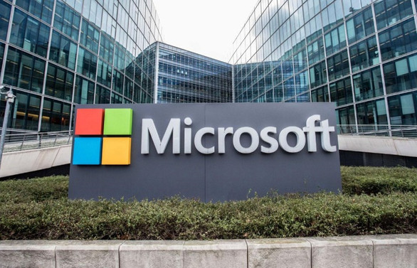 Microsoft dördüncü çeyrekte cirosunu yüzde 13 artırdı