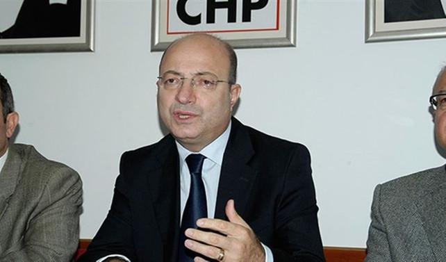 İlhan Cihaner, CHP Genel Başkanlığı için adaylığını açıkladı