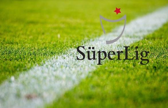Süper Lig'de sezon tamamlanıyor