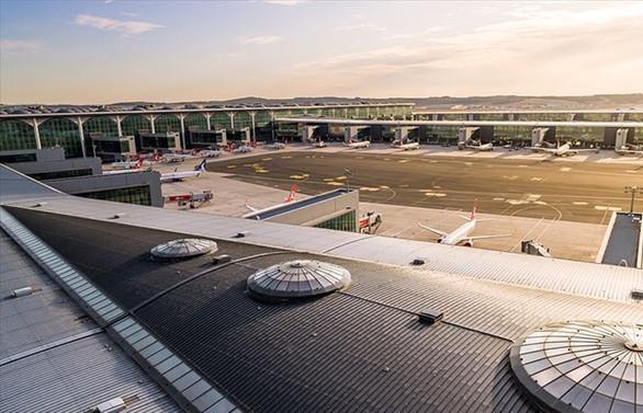 İstanbul Havalimanı, sürdürülebilirlikte sektöre örnek oluyor