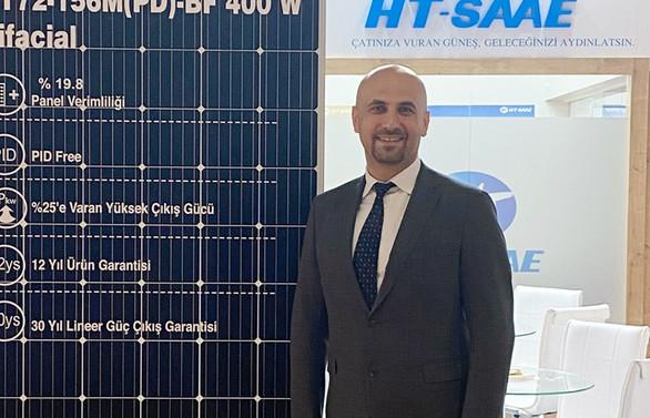HT Solar, 4 yılda 1 GW gücünde panel sattı