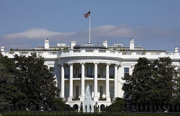 Beyaz Saray'da iki kafeterya COVID-19 nedeniyle kapatıldı