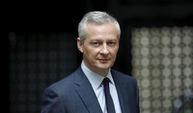 Le Maire: ABD ek gümrük vergilerini kaldırmalı
