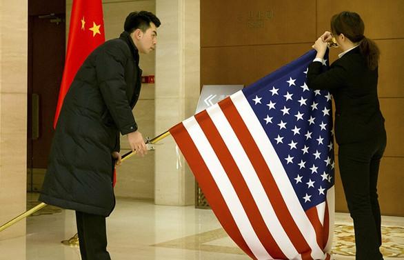 Beyaz Saray'dan Çin'e 'misilleme' uyarısı