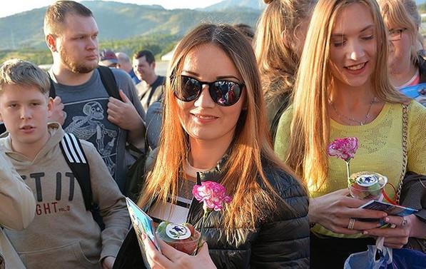 Turizmciler ağustosta Rus turist yoğunluğu bekliyor