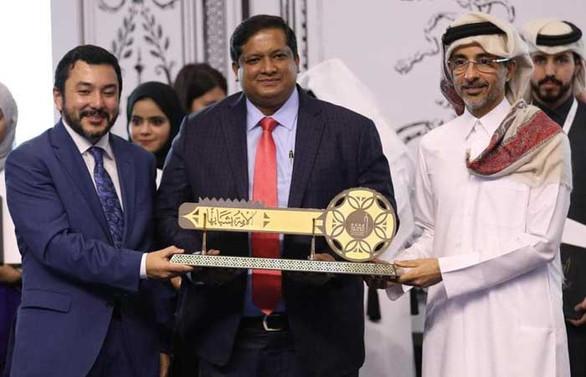 'İslam Dünyası Gençlik Başkenti' Dakka etkinliklere başlıyor